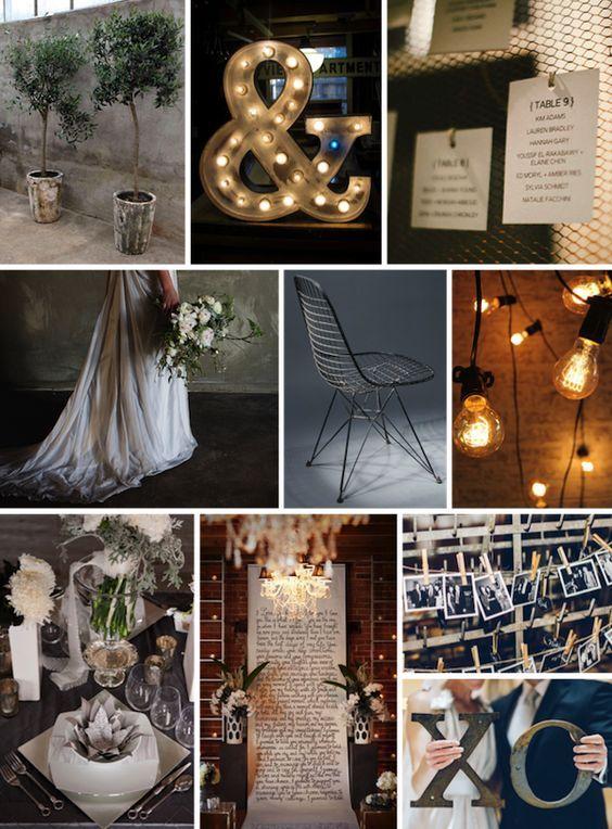 boda industrial